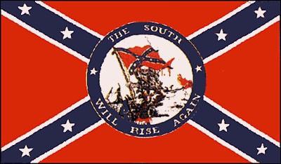 Südstaaten: The South will rise again